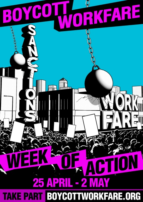 Boycott Workfare