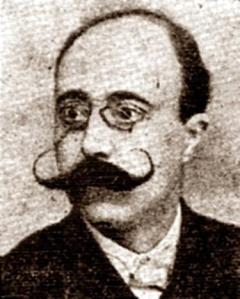 José Prat (1867-1932).
