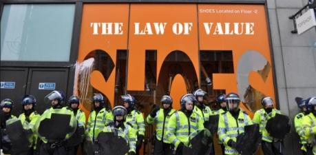 La ley del valor